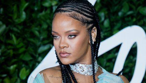 Rihanna zeigt sich mit dem Trend-Pony der Stunde - und sieht komplett verändert aus