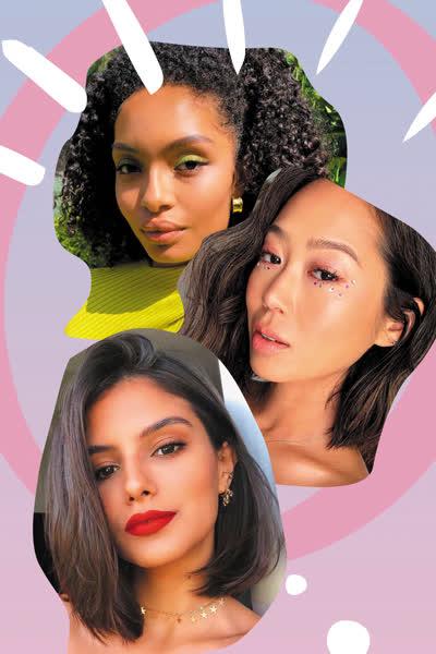 Beauty-Horoskop 2021: Dieser Make-up-Look passt perfekt zu deinem Sternzeichen - und unterstreicht deine Persönlichkeit