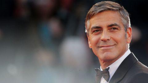 George Clooney: Sexiest Man Alive und politisches Gewissen Hollywoods