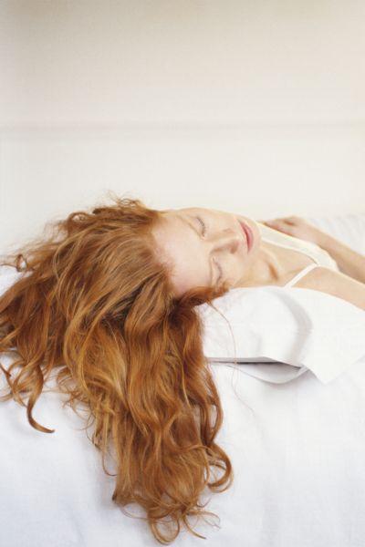 Haarpflege-Hacks: 5 geniale Tipps für schöne Haare über Nacht, die du kennen solltest