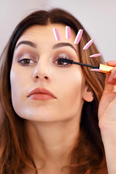 Mega-Wimpern: Diese Naturkosmetik-Mascara ist preisgekrönt - und wird sogar von einem Hollywood-Star benutzt