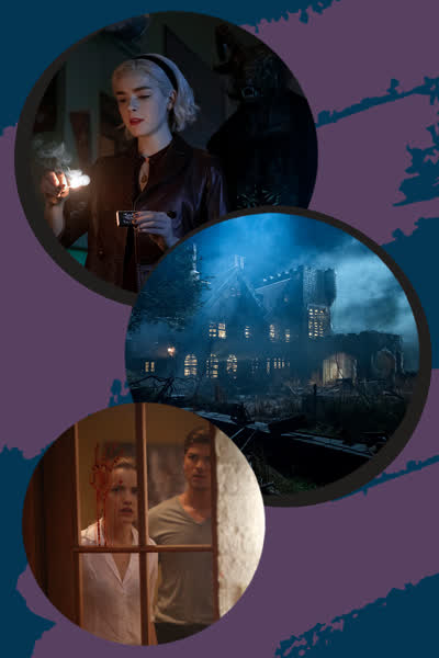 Horror-Serien: Die 9 besten Grusel-Serien, die du jetzt bei Netflix streamen kannst