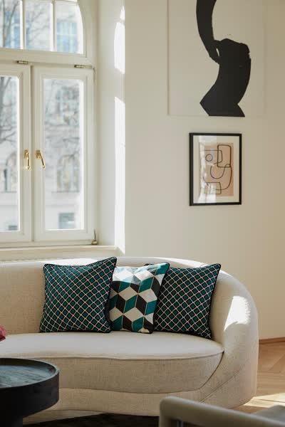 Einrichtungstrends im Frühling 2021: Diese Deko, Möbel und Farben sind jetzt in - laut Ikea, Westwing & Co.