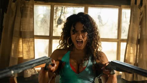 Sky Rojo: Der erste Trailer zur zweiten Staffel verspricht noch mehr schrille Irrfahrten und viel Blut