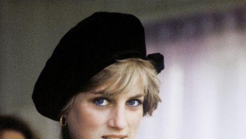 Prinzessin Diana: Auf dieses Parfum setzte die Beauty-Ikone - und hier haben wir es (für unter 70 Euro) entdeckt