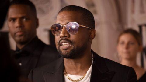 Yeezy: Kanye West zeigt unveröffentlichte Sneaker-Designs - und die sind verrückter denn je