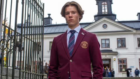 Netflix' Young Royals beweist, dass es ein Leben für Teenie-Serien jenseits von Elite gibt