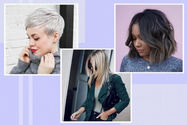 Die schönsten Haarschnitte für 2021