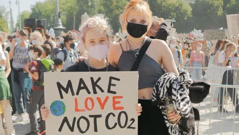 Klimastreik: Das forderten die Teilnehmenden bei den Protesten in München