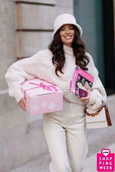 Das shoppen Fashion-Influencer zur GLAMOUR X-MAS Shopping-Week
