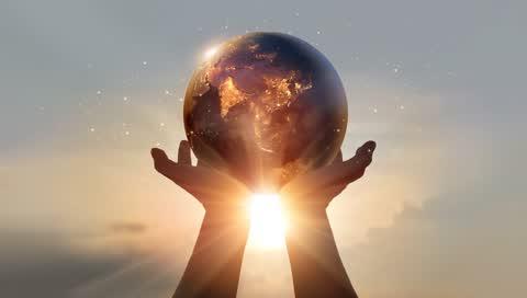 Die Stier-Saison geht los - mit voller Kraft Richtung neue Erde