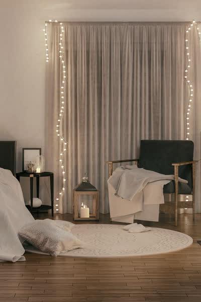 Indirekte Beleuchtung: Das ist der ultimative Interior-Hack für ein gemütliches Zuhause