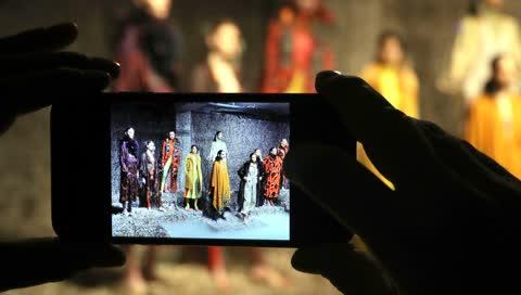 Fashion Week Berlin: Hier können Sie die Fashion Shows im Livestream verfolgen