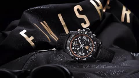 "Breitling: ""Endurance Pro Ironman""-Modelle vorgestellt"