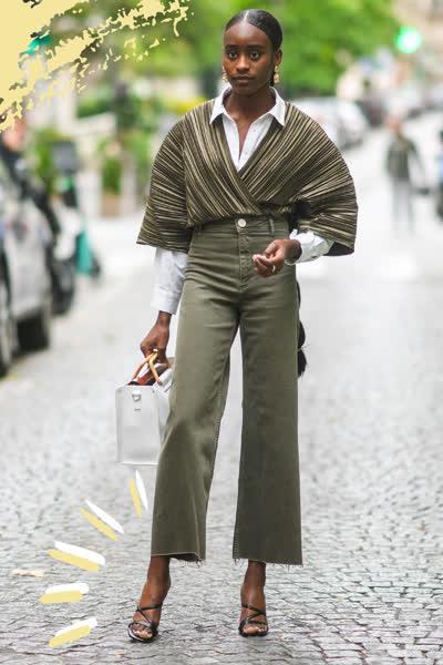 Schwarze Sandalen: Diese 12 Modelle passen einfach zu jedem Sommer-Look - und nicht nur Minimalisten lieben sie