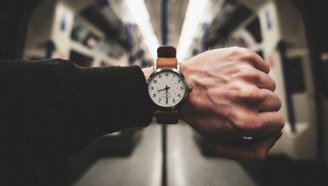 Uhren richtig kombinieren: Diese 5 Grundregeln sollte man beachten