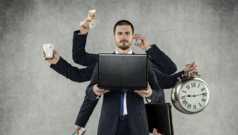 Produktivität steigern: Mit diesen 7 Tipps klappt's
