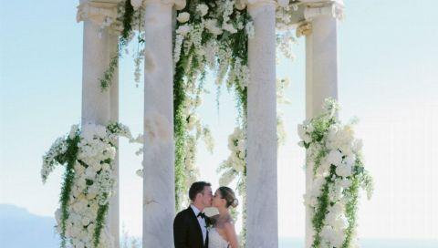 Mario Götzes Hochzeit mit Ann-Kathrin  Sehen Sie die exklusiven Fotos bei Vogue