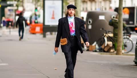 Männer sollten diese Fehler beim Tragen von Anzughosen vermeiden
