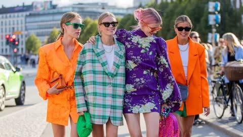 Copenhagen Fashion Week: Das ist die beste Shopping-Inspiration im Scandi-Stil