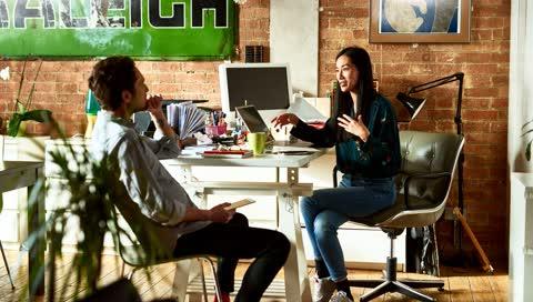 Job wechseln: Warum die Chancen für Bewerber laut einem Experten gerade sehr gut stehen
