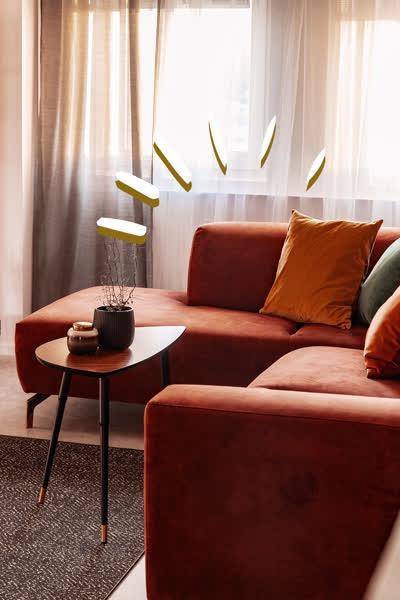 Gemütliches Zuhause: 4 Interior-Pieces ab 20 Euro für eine cosy Einrichtung im Herbst 2021