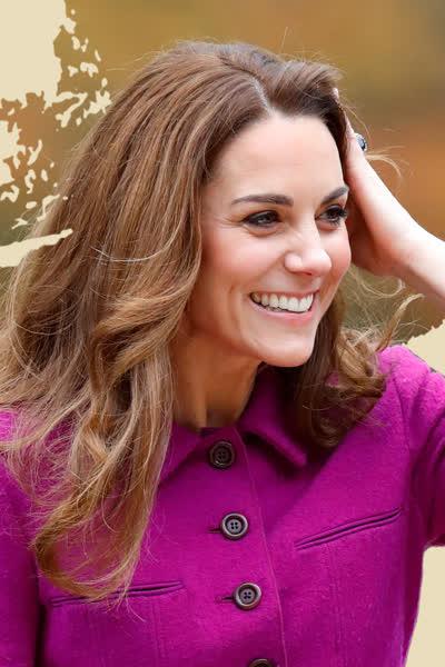 Kate Middleton: Mit diesem simplen Styling-Trick sorgt die Herzogin für stilvolle Looks - und das Beste: Er kostet 0 Euro