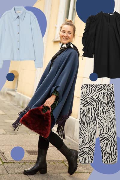 Sale-Must-haves für den Herbst: Diese 9 erschwinglichen Trend-Teile unter 50 Euro shoppt unsere Moderedakteurin jetzt