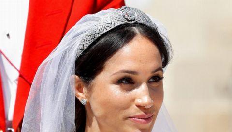 Die beeindruckendsten royalen Hochzeits-Diademe, die in der jüngeren Geschichte getragen wurden