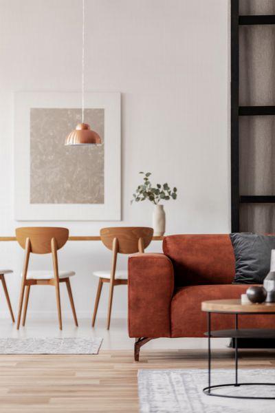 Modernes Wohnen: Mit diesen einfachen Tipps wirkt dein Zuhause sofort cooler