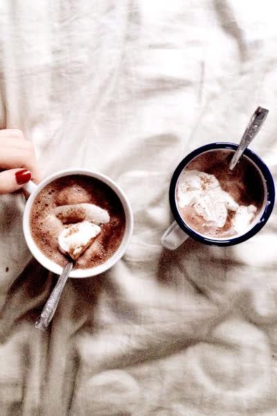 Heiße Schokolade: Kalorienzählen verboten! Das sind die besten Rezepte