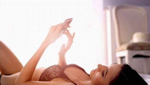 Sexting: So geht der Sex per Messenger richtig