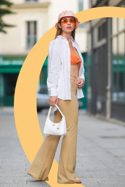 Y2K: Dieser Modetrend aus den 2000er-Jahren ist jetzt wieder total angesagt - und so trägst du ihn