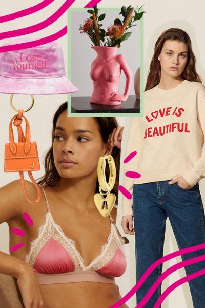 29 Mode-Geschenke zum Valentinstag, die bei Fashion-Fans garantiert keine Wünsche offen lassen
