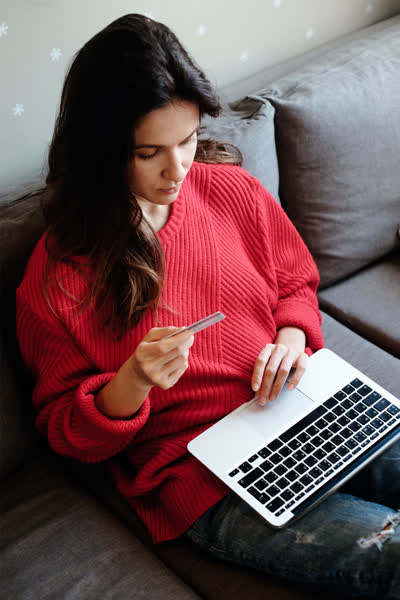 No-Gos beim Onlineshopping: 5 Fehler, die ihr beim Einkaufen im Netz vermeiden solltet - und Tipps, wie es richtig geht
