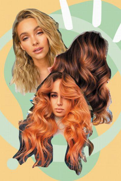 Damit hätten wir nicht gerechnet! Diese 3 Haarfarben sind 2021 out - stattdessen tragen wir jetzt diese 3 Frisurentrends