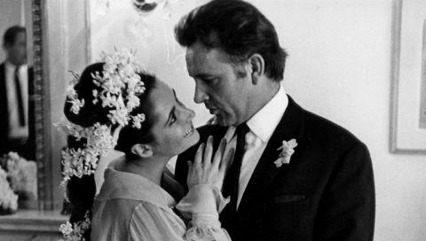 Elizabeth Taylor und Richard Burton: Die 20 schönsten Vintage-Fotos des Hollywood-Paares