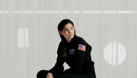 Alyssa Carson ist 18 Jahre alt. Mit 32 wird sie als jüngster Mensch auf dem Mars stehen
