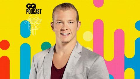 Fabian Hambüchen im GQ Podcast über Body&Care, Olympia 2016, mentale Stärke und Crossfit