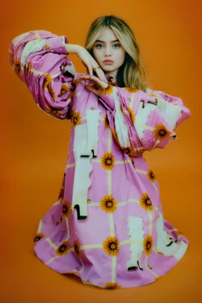 Leni Klum: Dieser GNTM-Fotograf hat Leni Klums erstes Single-Cover geshootet