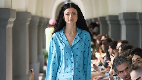 Pyjama-Styles: Diese 12 Schlafanzüge würden wir am liebsten von morgens bis abends tragen