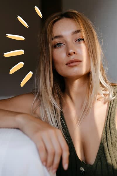 TikTok-Bestseller: Dieses Highlighter-Spray geht gerade viral, weil es dein Haar in Sekunden aufhellt und für das perfekte Blond sorgt