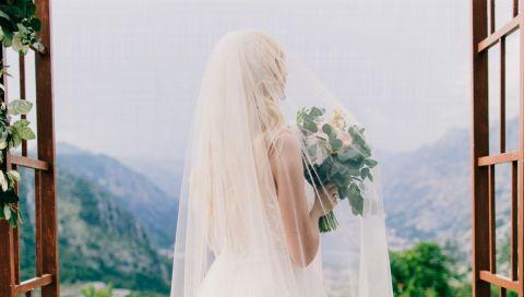 Warum ich meinen Namen nach der Hochzeit nicht geändert habe