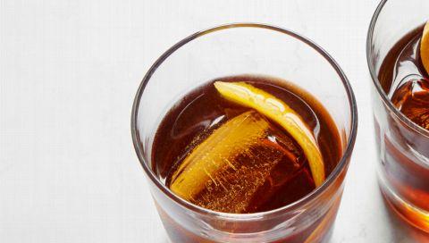 Cocktail-Hour: Dieser Drink mit nur 3 Zutaten ist das ideale Getränk für den Herbst