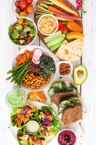 Gesunde Snacks: Die besten Tipps und Rezepte, die alles andere als langweilig sind