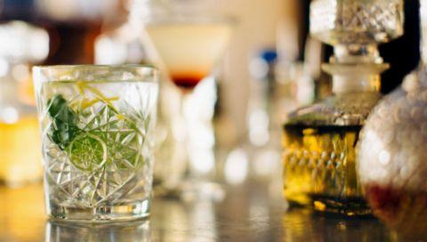 Studie: Das sagt Ihre Vorliebe für Gin Tonic über Ihre Intelligenz aus
