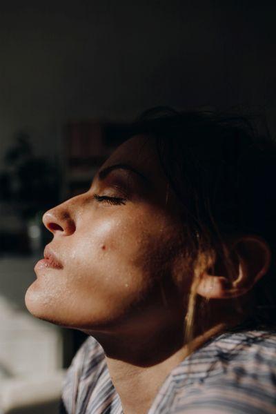 Aus- und Einsichten beim Frauenarzt