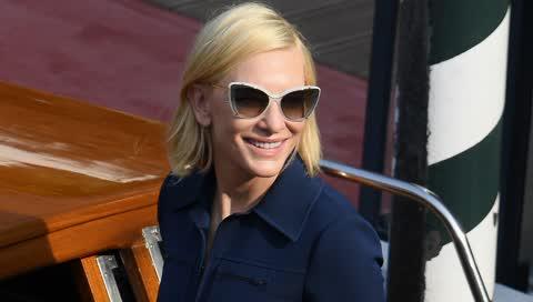 Mode über 50: Die beste Shopping-Inspiration von Cate Blanchett, Jennifer Lopez & Co.