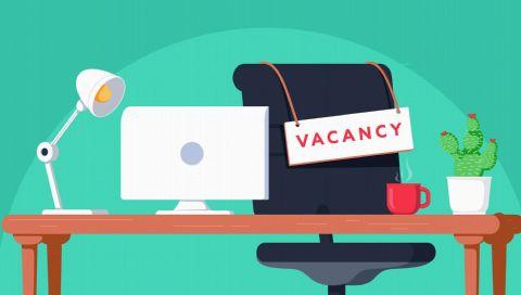 Angst vor dem neuen Job? So gehen Sie am besten damit um
