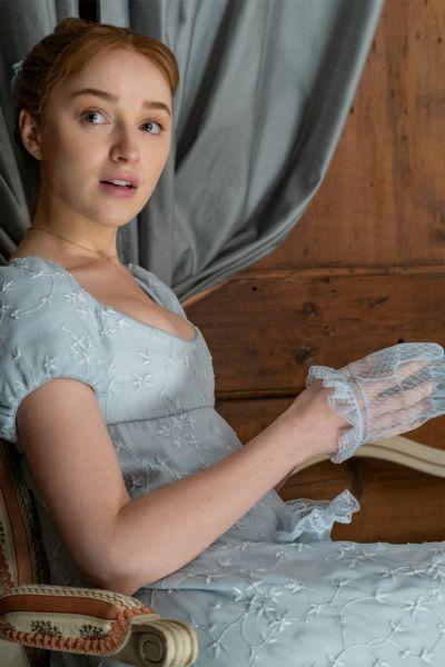 """""""Bridgerton"""" bei Netflix: So alt sind die Schauspieler und deren Serien-Charaktere wirklich"""